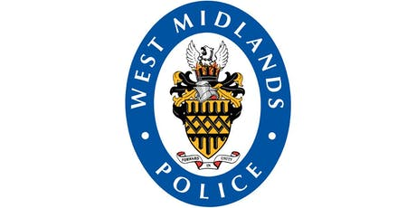 West Midlands Police: Recruitment Information Session | CC - Curzon 261 | 15:00 - 16:00 | Tuesday 5th November tickets
