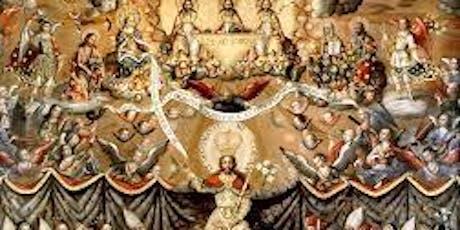 Tour Madrid de Miedo - La inquisición entradas