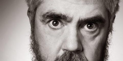 COMEDY CLUB WITH PHILL JUPITUS
