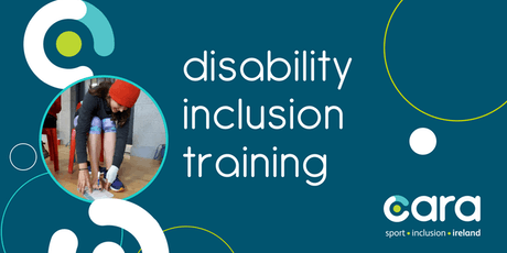 TSP Disability Inclusion Training Course 2019 tickets