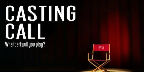 Casting Reading Call! tickets
