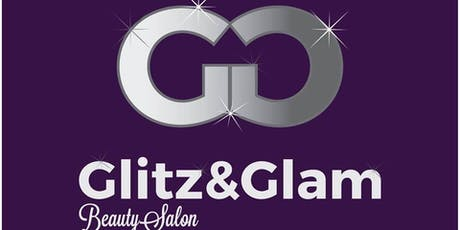 Glitz and Glam opening evening tickets