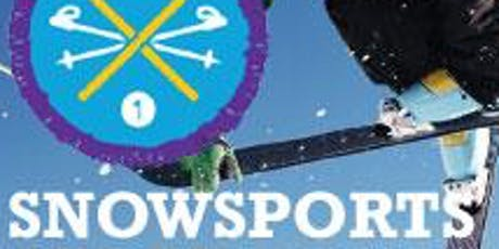 Snows Sport Introduction for Leaders and Young Leaders tickets