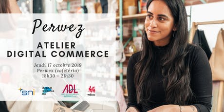 Perwez | Atelier Digital Commerce billets