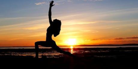 A Surrey Yoga Retreat Day tickets