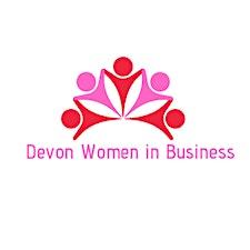 Devon Women in Business logo