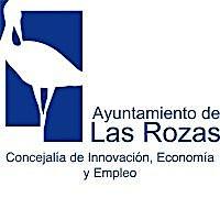 Ayuntamiento de Las Rozas. Concejalía de Innovación, Educación, Economía y Empleo logo