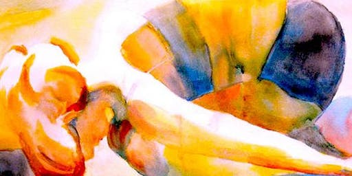 Yoga Unplugged -Restorative Yoga: Relax, Rejuvenate & Rebalance
