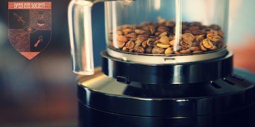 Coffee Workshop | Roast.Brew.Pairing