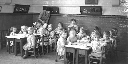 Child Labour in Warwickshire