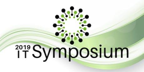 IT Symposium tickets