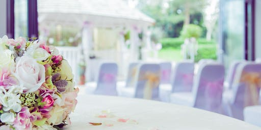 Blunsdon House Hotel Wedding Showcase