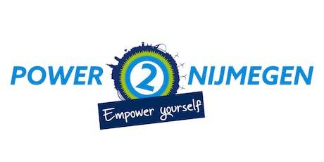 Power2Nijmegen 'Empower Yourself' tickets