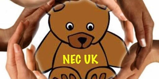 Nec Uk Family Day, welcoming all families affected by NEC.
