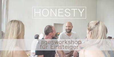 Honesty Tagesworkshop