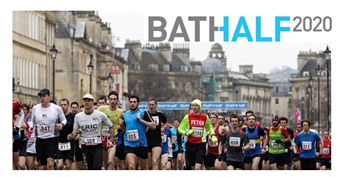 Bath Half 2020 (Guaranteed Charity Places)
