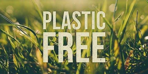 Plastic Free Community Talk | CC - Curzon 140b/d | 12:00 - 13:00 | Wednesday 6th November