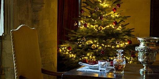 Tinsel and Tweed House Entry Week 2 (9 Dec to 15 Dec)