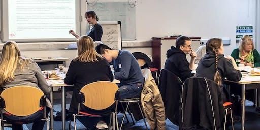 Social Enterprise Startup Support Programme