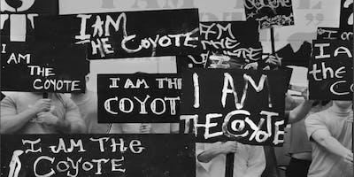 'I am the Coyote' Film Screening: Silent Scream (1990)
