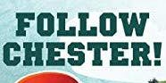 Follow Chester!: A College Football Team Fights Racism and Makes History by Gloria Respress