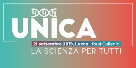 UNICA - La Scienza per Tutti biglietti