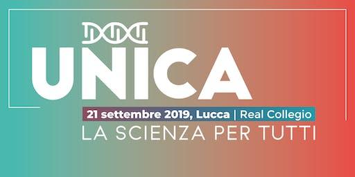 UNICA - La Scienza per Tutti