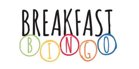 Breakfast Bingo tickets