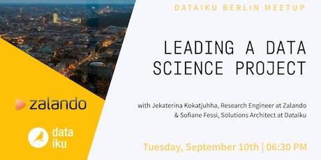 Documentary screening of DATA SCIENCE PIONEERS Tickets, Tue
