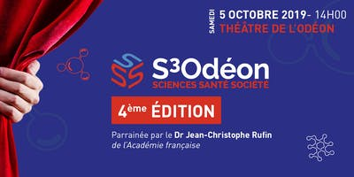 S3ODÉON | 4ème édition | PRESSE