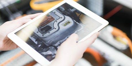 Zukunft von Industriearbeit im Kreis Düren: Zwischen Zuversicht und Zweifel Tickets