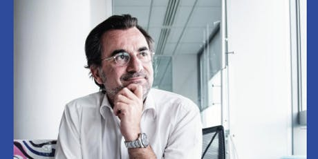 Conférence de Jean-Marc Huleux, président du groupe Fullsix France  billets