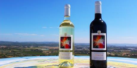 Les vins de cépages avant assemblage : vins nouveaux, vins primeurs billets