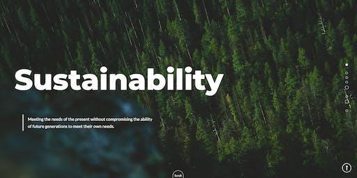 Finer Future Entrepreneurship - Validating Sustainability in your StartUp