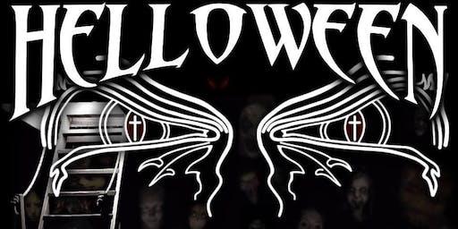 Helloween Tour 2019