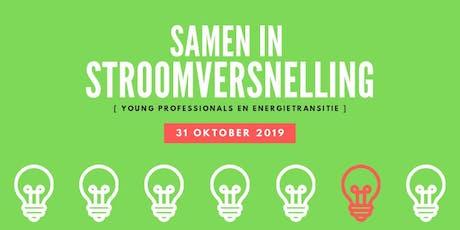 Samen in Stroomversnelling: KEK on Tour bij Schuttelaar & Partners tickets
