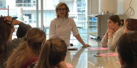 Taller  Coaching  -Convertí  tu pastelería en un emprendimiento exitoso-  2 entradas