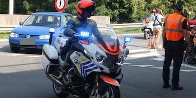 AAD&A zoekt motorrijders - L'AGD&A cherche des motards