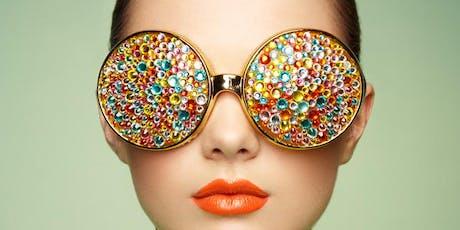 Acessórios como resignificar a IMAGEM PESSOAL moda e beleza ingressos