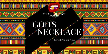 God's Necklace tickets