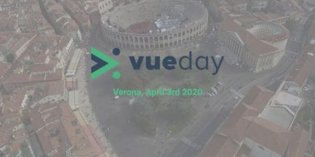 vueday 2020 tickets