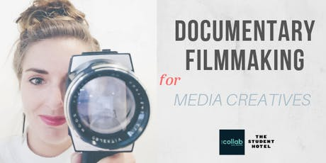 Documentary Filmmaking tickets