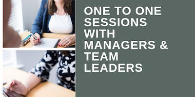 Management Coaching - Kent