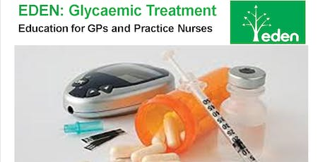 Glycaemic Treatment tickets