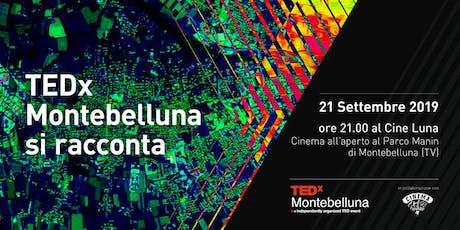 TEDxMontebelluna si Racconta biglietti