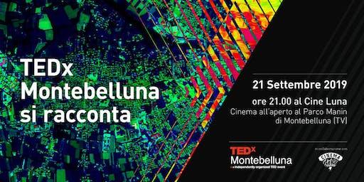 TEDxMontebelluna si Racconta
