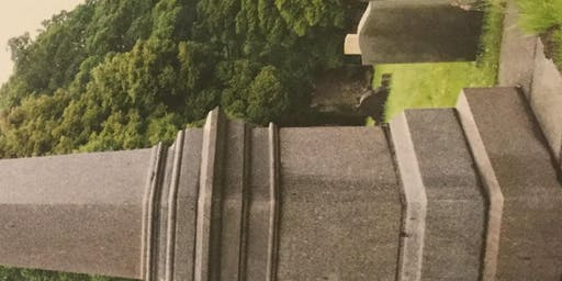 Lancaster Cemetery Tours.
