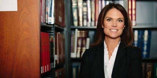 State Attorney Melissa Nelson