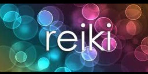 Reiki One Attunement