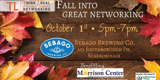 Fall Into Great Networking